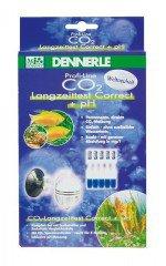 Dennerle Long – Term CO2 Test Correct