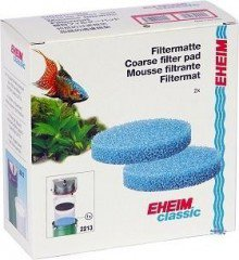 EHEIM wkład gąbkowy wstępny do filtra classic 350 2215