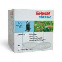 EHEIM wkład perlonowy do filtra classic 250 2213