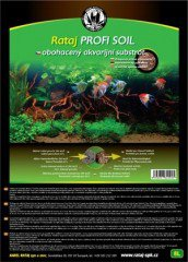 Rataj Profi soil 1-2mm 2 l