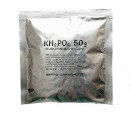 FOSFO PLUS – diwodorofosforan potasu (KH2PO4) - 50g
