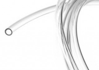 Wężyk ciśnieniowy PU 6/4mm 1m