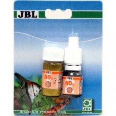 JBL NO3 test zapasowe odczynniki