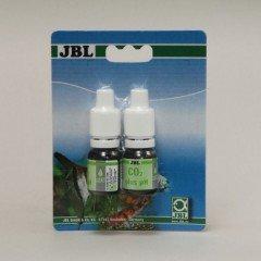 JBL CO2/pH test zapasowe odczynniki