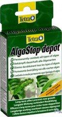 Tetra Algo Stop Depot 12 tabletek