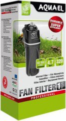 AquaEl Fan Filter 1 Plus