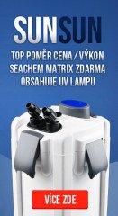 Banner - levé menu (standartní) 3